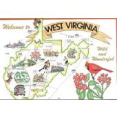 West Virginia pharmacy technician training programs