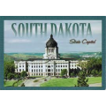 Requirements to become a pharmacy technician in South Dakota
