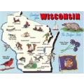Pharmacy technician employment and salary trends, and career opportunities in Wisconsin